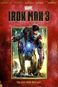 image for movie Iron Man 3 Unmasked (2013)