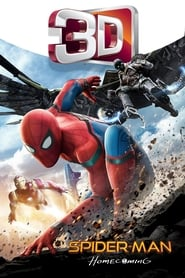 Watch Full Movie Spider-Man: Homecoming (2017)