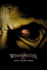 Wishmaster 2: Evil Never Dies (1999)