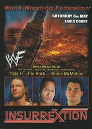 image for movie WWE Insurrextion 2000 (2000)