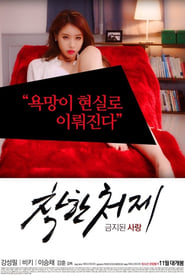 image for movie Good Sister-In-Law - Forbidden Love (2015)
