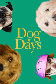 image for Dog Days (2018)