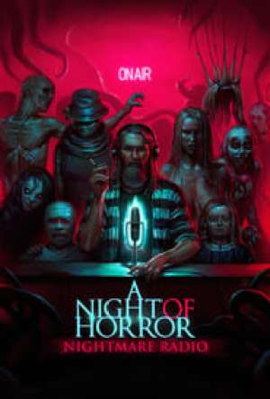A Night of Horror: Nightmare Radio Legendado Online