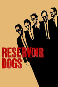image for Reservoir Dogs (1992)