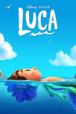 Luca: Our Italian Inspiration streaming vf