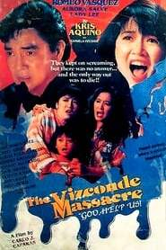 The Vizconde Massacre: God, Help Us! (1993)