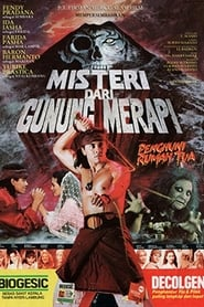 Mystery of Mount Merapi: The Old House's Inhabitants (1989)
