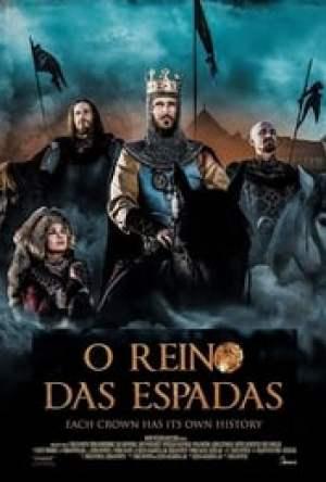 O Reino das Espadas Legendado Online