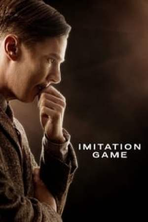 Imitation Game streaming vf