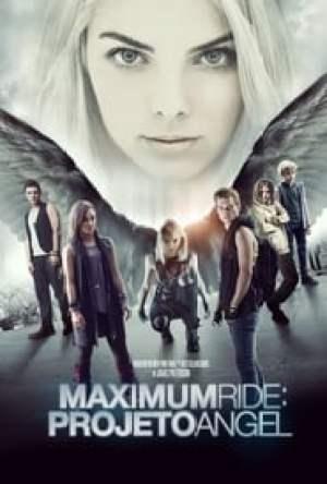 Maximum Ride: Projeto Angel Dublado Online