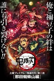 Demon Slayer: Kimetsu no Yaiba: Mt. Natagumo Arc (2020)