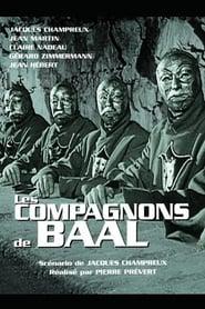 Les compagnons de Baal (1968)