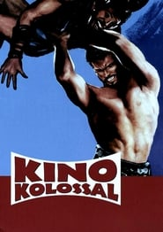 image for movie Kino kolossal - Herkules, Maciste & Co (2000)