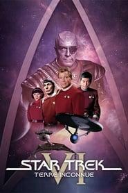 Star Trek VI : Terre inconnue streaming vf