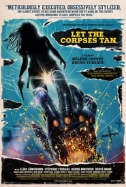 image for Let the Corpses Tan (2017)