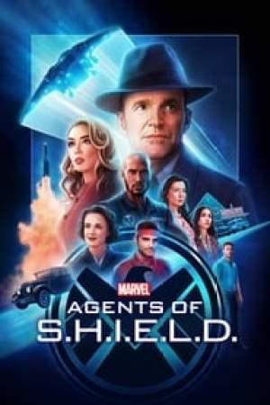 Marvel's Agents of S.H.I.E.L.D. Full online