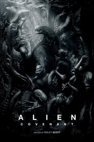 Alien : Covenant streaming vf