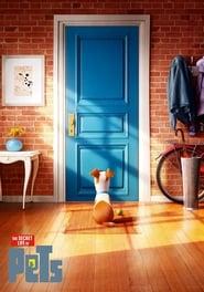 The Secret Life of Pets (2016)
