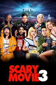 Scary Movie 3 streaming vf
