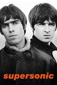 Supersonic streaming vf