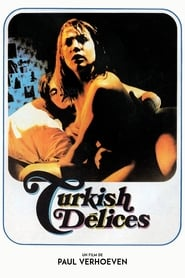 Turkish Délices Poster