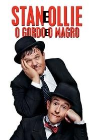 Stan & Ollie – O Gordo e o Magro Dublado Online