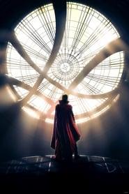 image for movie Doctor Strange: A Strange Transformation (2017)