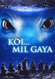 Koi… Mil Gaya 2003 Hindi Movie HDTVRip 400mb 480p 1.4GB 720p 4GB 1080p