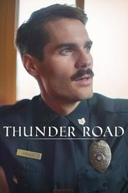 Thunder Road streaming vf