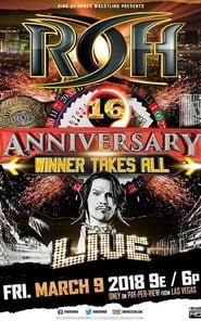 ROH 16th Anniversary Poster