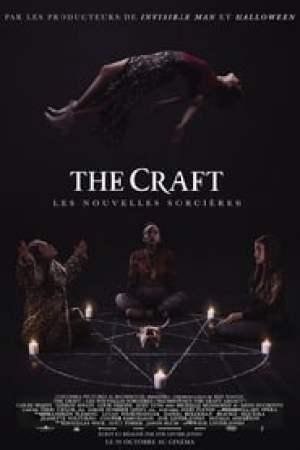 The Craft: Les nouvelles sorcières streaming vf
