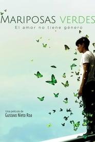 Green Butterflies Full online