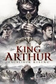 Le Roi Arthur : Le pouvoir d'Excalibur Poster