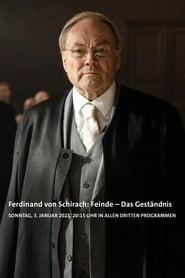 Ferdinand von Schirach: Feinde – Das Geständnis (2021)
