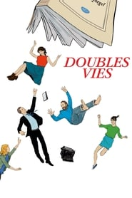 Doubles vies Poster