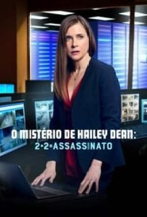 O Mistério de Hailey Dean: 2+2 = Assassinato Dublado Online