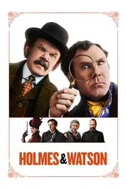 Download Full Movie Holmes & Watson (2018)