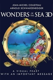 image for movie Wonders of the Sea 3D (2017)