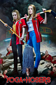 image for movie Yoga Hosers (2016)