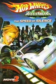 Hot Wheels AcceleRacers: The Speed of Silence Full online