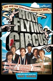 Image for movie Holy Flying Circus (2011)