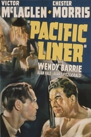 Pacific Liner (1939)