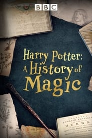 Harry Potter: A History Of Magic (2017)
