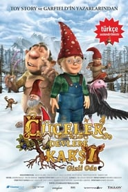 image for movie Gnomes and Trolls: The Secret Chamber (2010)