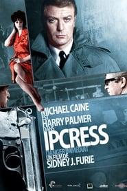 Ipcress : Danger immédiat Poster
