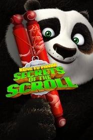 Kung Fu Panda: Secrets of the Scroll (2012)
