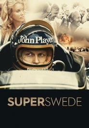 Superswede: A Film About Ronnie Peterson (2017)