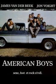 American boys streaming vf