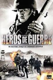 Héros de guerre Poster
