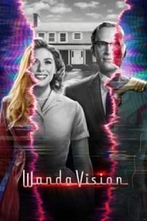 WandaVision Full online